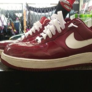 Nike Air Force 1 pre-owned
